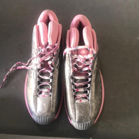 wholesale dealer 1b552 2fbe7 adidas Other - Adidas Crazy 1 John Wall PE